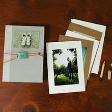 Photo box DIY