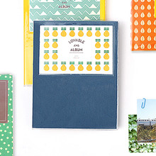 Bubble Multiple 4x6 Pocket album
