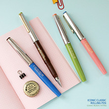 Iconic Classic Rolling Pen