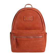NEW OFFICE Leather Backpack MINI