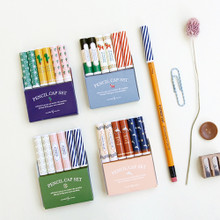 NEW Pencil Cap Set