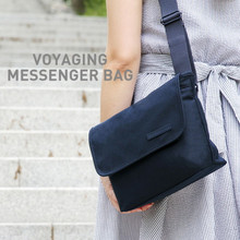 Voyaging Messenger Bag (Size L)