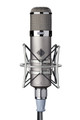 Telefunken U47 tube microphone