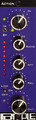 Purple Audio Action FET Compressor