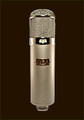 Flea U47 tube microphone