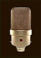 Flea 49 tube microphone M49