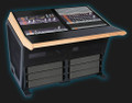 Sterling Modular Plan A Mastering Desk