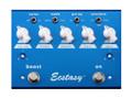 Bogner XTC Blue guitar pedal