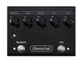 Bogner Uberschall  guitar pedal