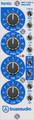 Buzz Audio Tonic 500 Series EQ