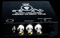 Black Lion Audio Micro Clock MK2