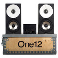 Amphion Mobile One 12 speaker system