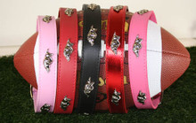 Available in Rose, Red, Black, Metallic Red & Pink