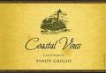 Coastal Vines Pinot Grigio