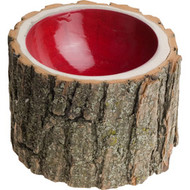 LOYAL LOOT Log Bowls (Image may show a different colour sample or size, please chose desired colour)