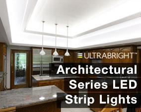 Ultra Bright LED Strip Lights