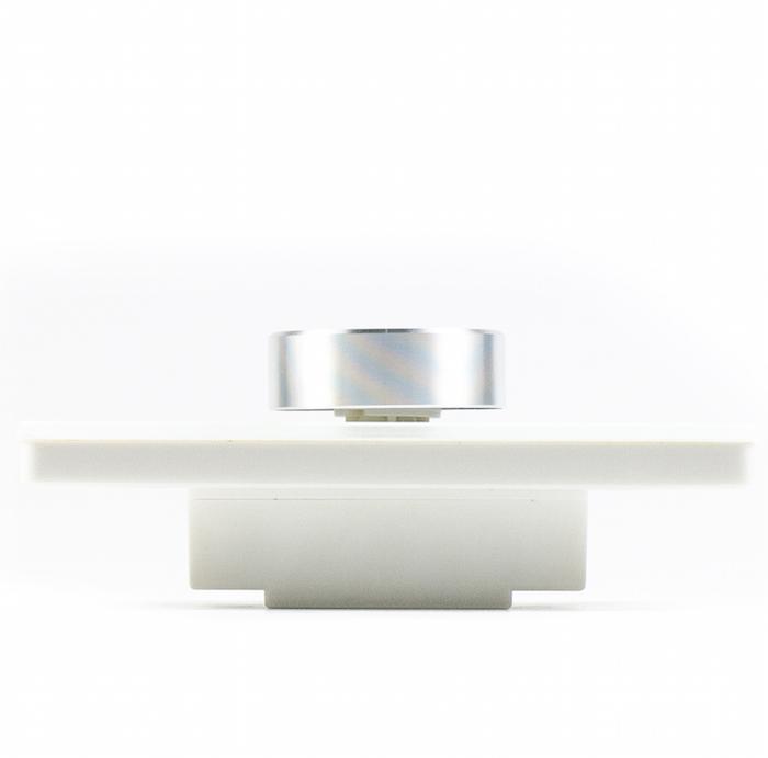 wireless desktop led strip light dimming system. Black Bedroom Furniture Sets. Home Design Ideas