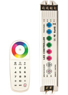 Multi Zone Remote Control and Receiver