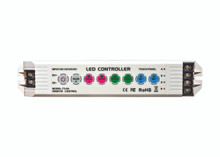 Multi Zone Remote Receiver