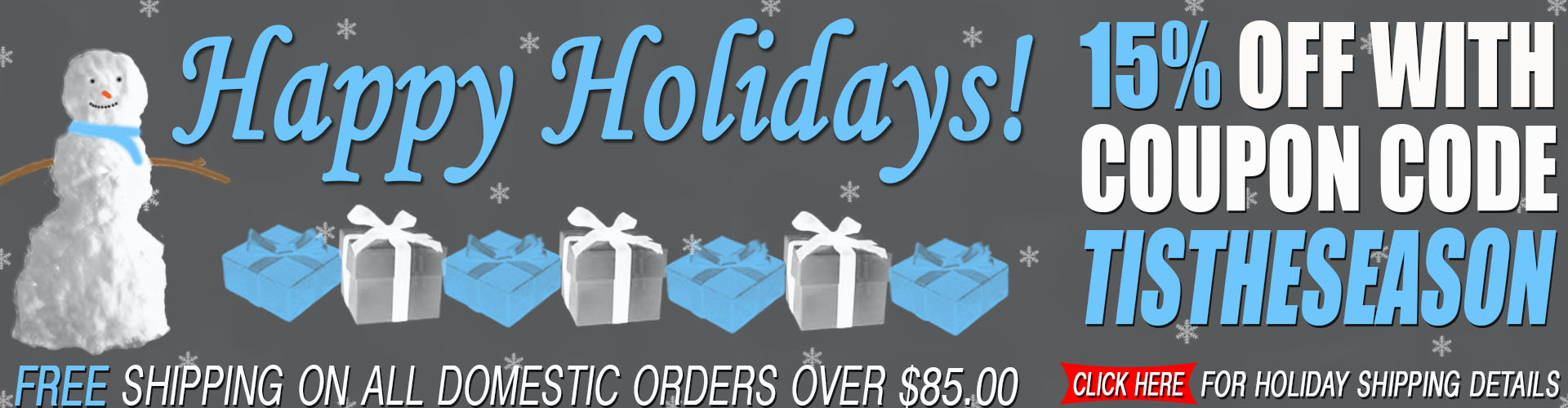 "Coupon Code ""TISTHESEASON"" from Myosource Kinetic Bands. Save 15% on every item in your order. Free domestic shipping over $85.00. Holiday Shipping Details and Deadlines Link."