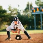Baseball Fielding