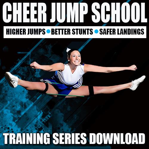 Free Cheer Jump School Training Series Downloads