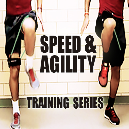 Free Speed and Agility Training Series Downloads