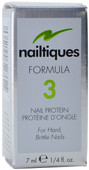 Nailtiques Nail Protein Formula 3 (7 mL/ .24 fl. oz.)