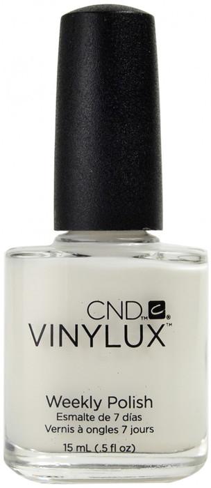 CND Vinylux Studio White (Sheer - Week Long Wear)