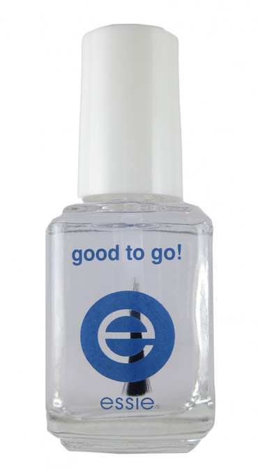Essie Good To Go Rapid Dry Top Coat nail polish