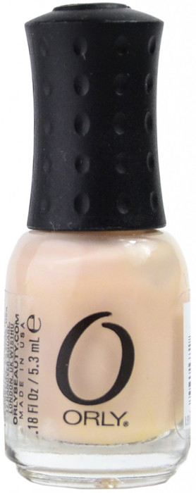 Orly Sheer Nude (Mini) nail polish
