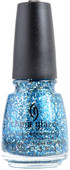 China Glaze Bells Will Be Blinging