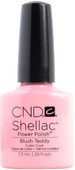 CND Shellac Blush Teddy (UV Polish)