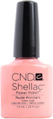 CND Shellac Nude Knickers (Semi-Sheer UV Polish)