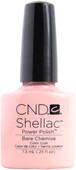 CND Shellac Bare Chemise (Semi-Sheer UV Polish)