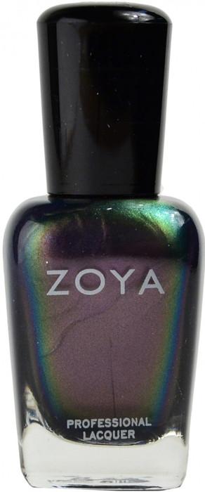Zoya Ki nail polish