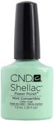 CND Shellac Mint Convertible (UV Polish)