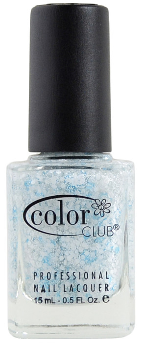Color Club Something New, Free Shipping at Nail Polish Canada