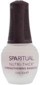 Spa Ritual Nutri-Thick Strenghening Basecoat (0.5 fl. oz. / 15 mL)
