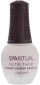 Spa Ritual Nutri-Thick Strenghening Basecoat (0.5 fl. oz. / 15 mL)