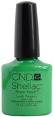CND Shellac Lush Tropics (UV Polish)