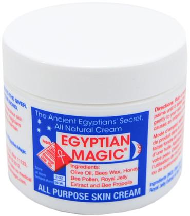 egyptian magic all purpose skin cream 2 fl oz 59 ml free shipping at nail polish canada. Black Bedroom Furniture Sets. Home Design Ideas