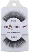 #100 Red Cherry Lashes (Ships Free, No Minimum)