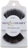 #101 Red Cherry Lashes (Ships Free, No Minimum)