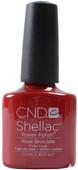 CND Shellac Rose Brocade (UV / LED Polish)
