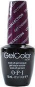 OPI GelColor Get Cherried Away (UV / LED Polish)
