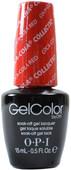 OPI GelColor Coca-Cola Red (UV / LED Polish)