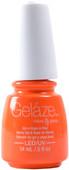 Gelaze Orange Knockout (UV / LED Polish)