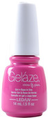 Gelaze Pure Panic (UV / LED Polish)