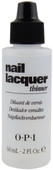 OPI Nail Lacquer Thinner (60 Ml / 2 Fl. Oz.)